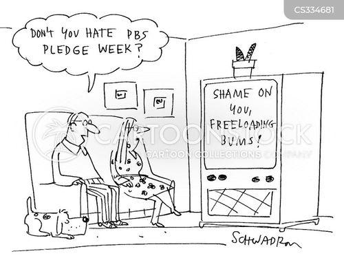 pbs cartoon
