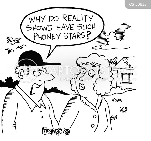 phoneys cartoon