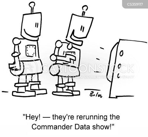 classic tv cartoon