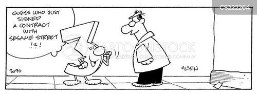 educational tv cartoon