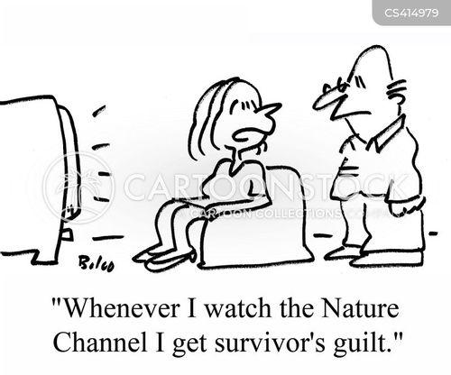 nature documentaries cartoon