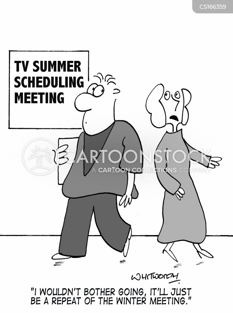 tv channel cartoon