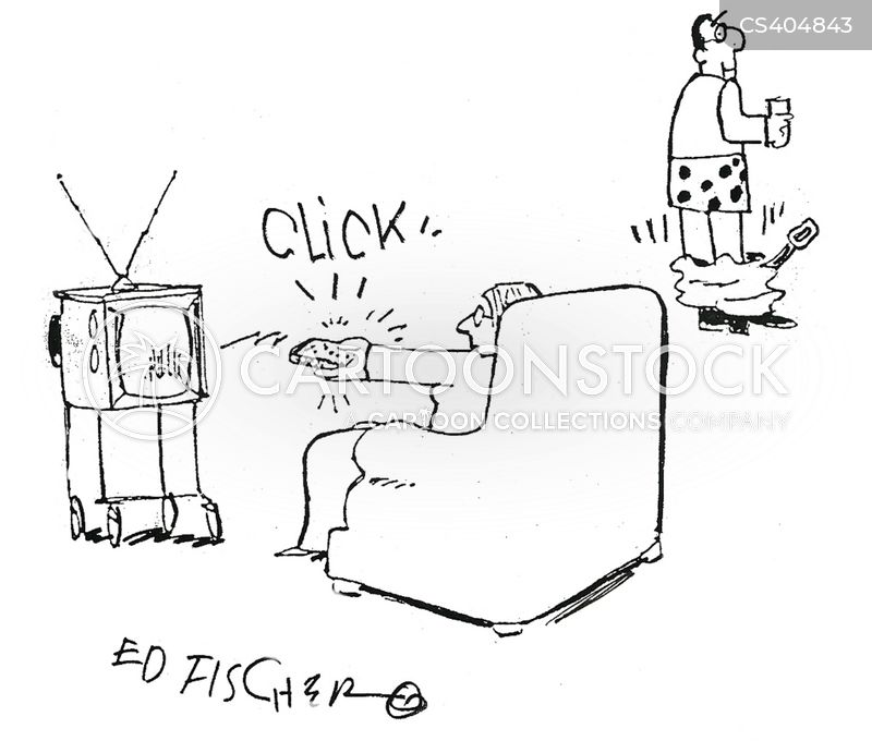 Clickers cartoons, Clickers cartoon, funny, Clickers picture, Clickers pictures, Clickers image, Clickers images, Clickers illustration, Clickers illustrations