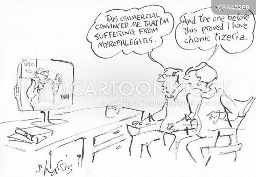 suckers cartoon