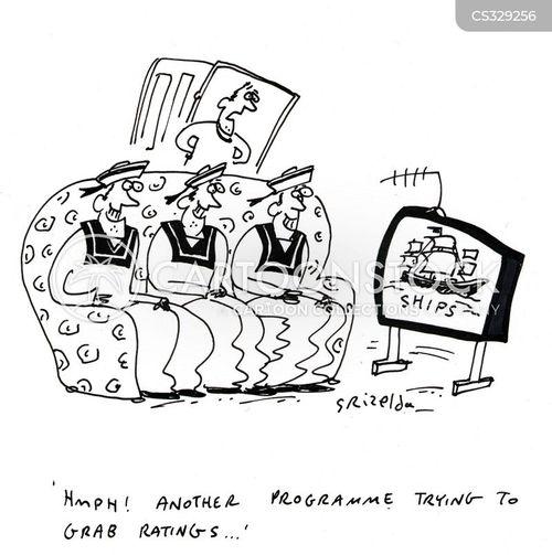 tv nation cartoon