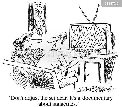 channel 5 cartoon