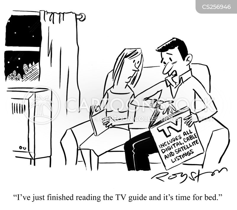 cable show cartoon
