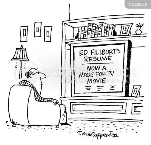 ed cartoon