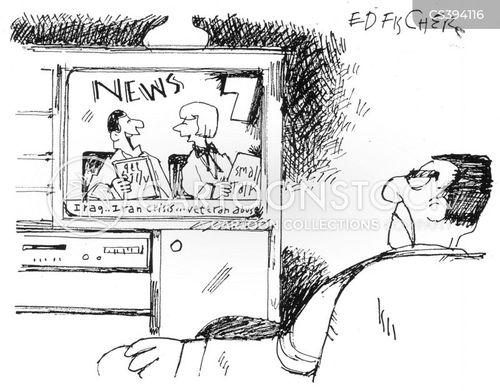 tv new cartoon
