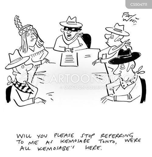 tv characters cartoon