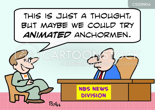 animated cartoon