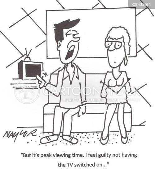 prime time cartoon