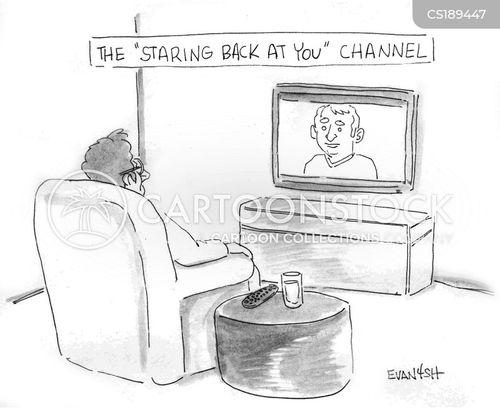 tv channel cartoon