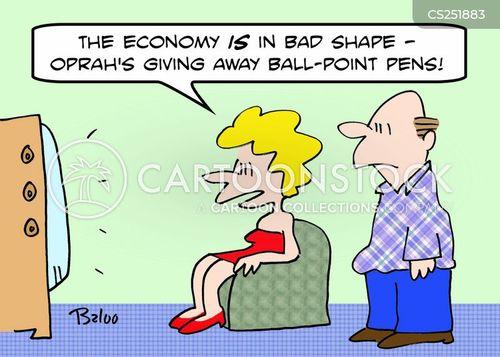 winfrey cartoon