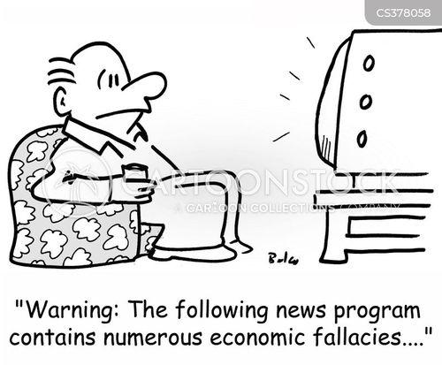 fallacies cartoon