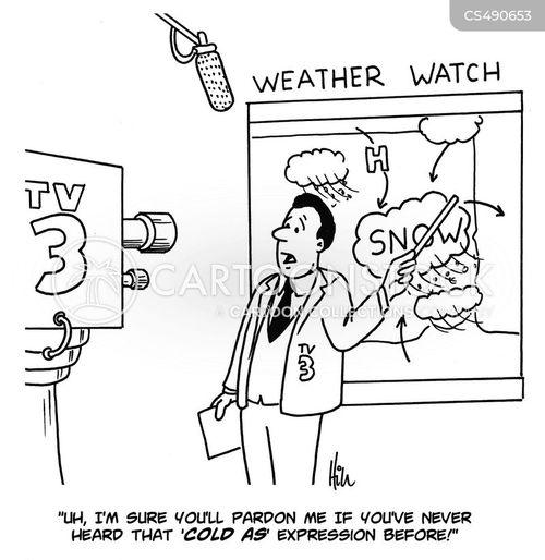 live tv cartoon