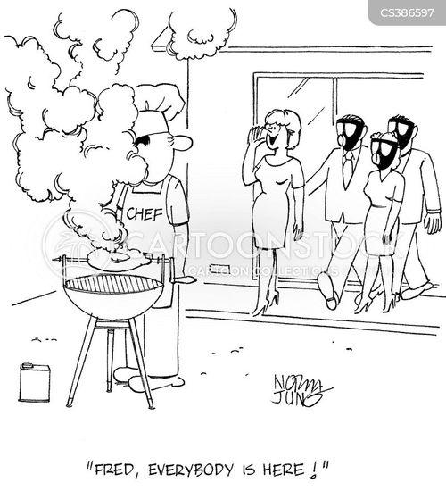 barbies cartoon