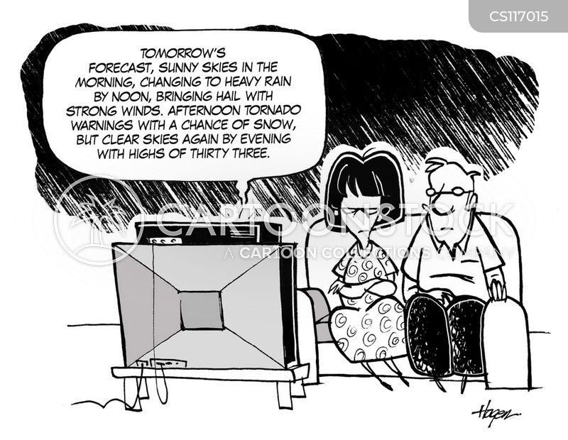 climate changing cartoon