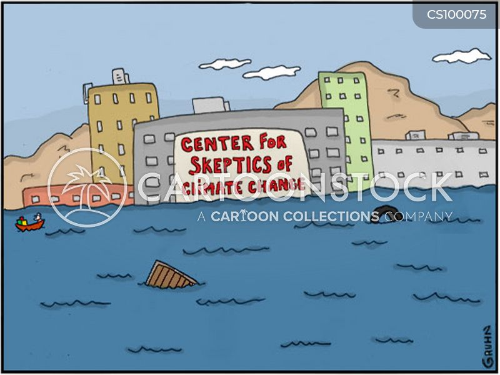sea level cartoon
