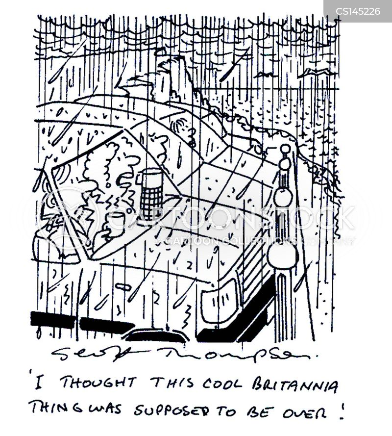 britannia cartoon
