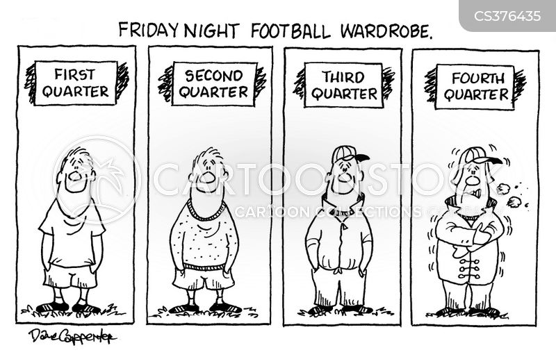 friday night cartoon