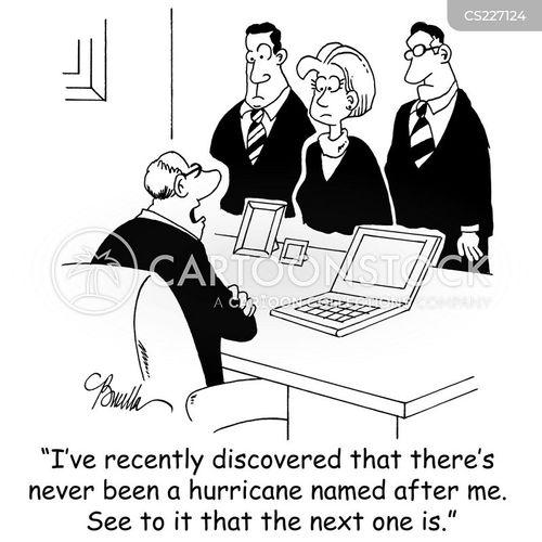 cyclones cartoon