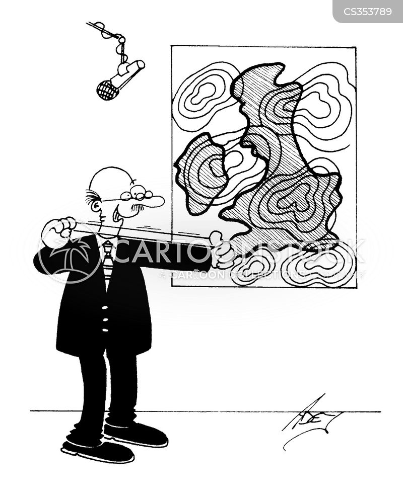elastic cartoon