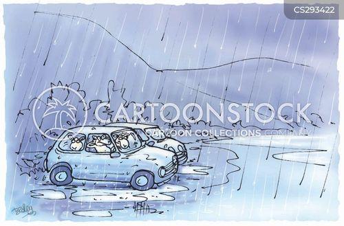 lake district cartoon