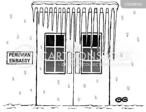embassies cartoon