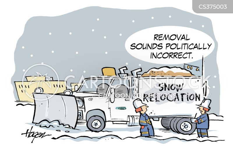 snow redistribution cartoons and comics funny pictures from