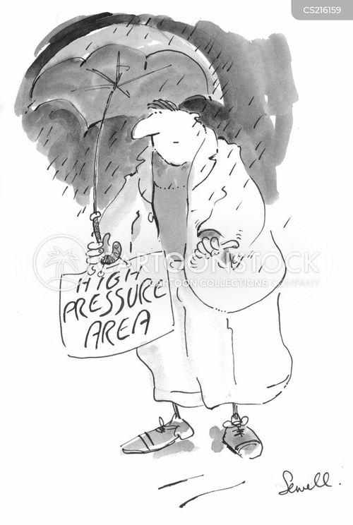 wetness cartoon