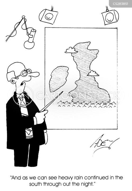british isles cartoon