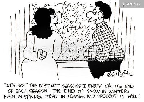 new season cartoon