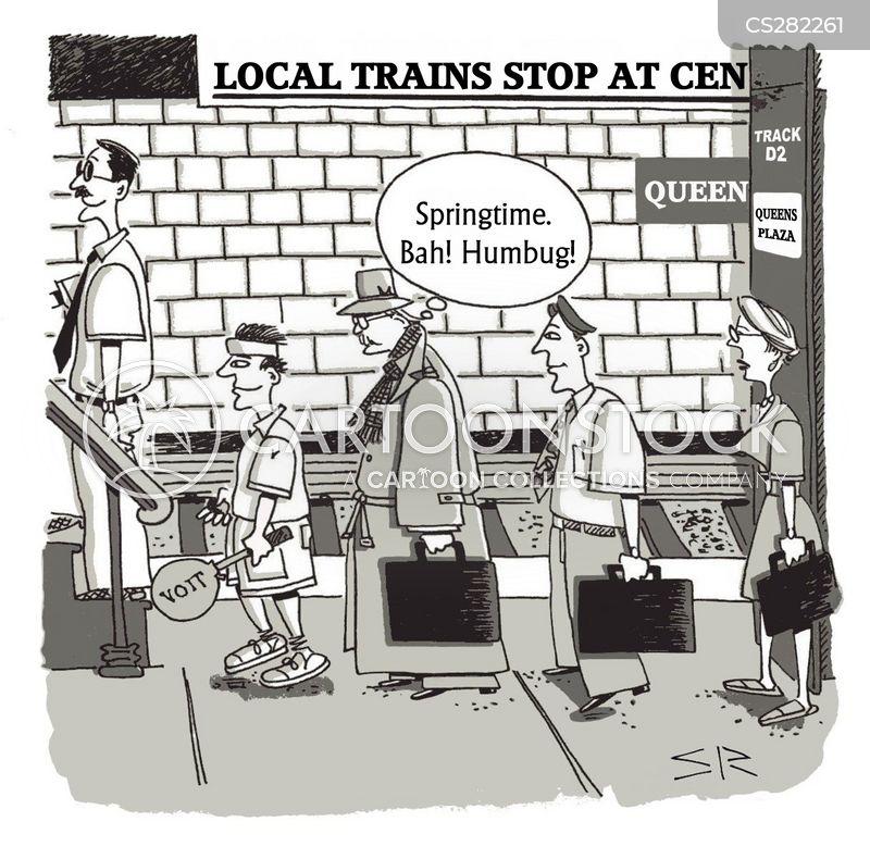 misanthrope cartoon