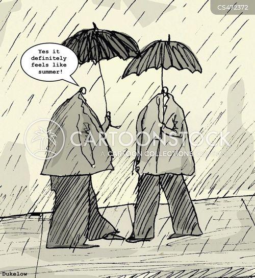 uk weather cartoon