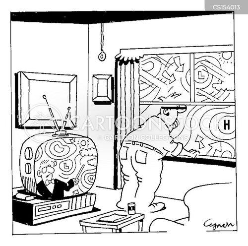 meterology cartoon