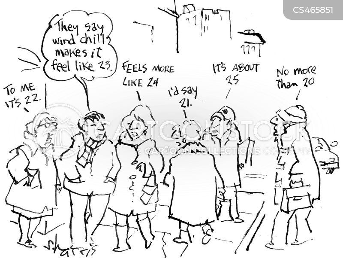 fahrenheit cartoon