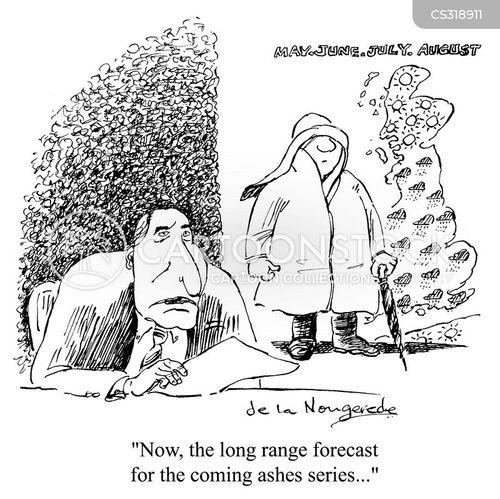 the ashes cartoon
