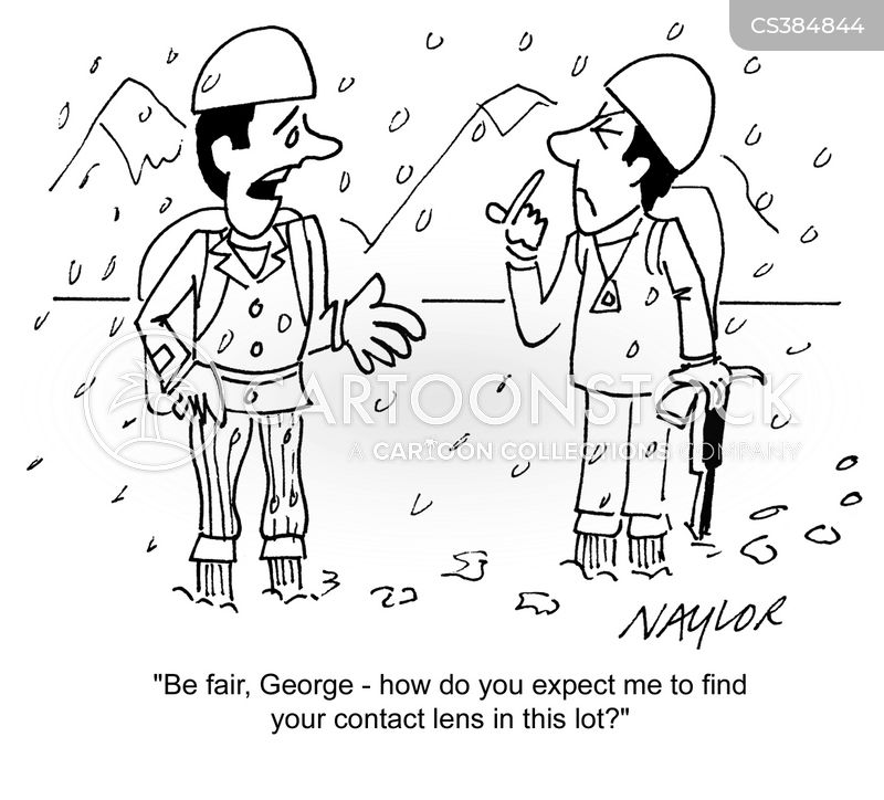 antarctic exploration cartoon