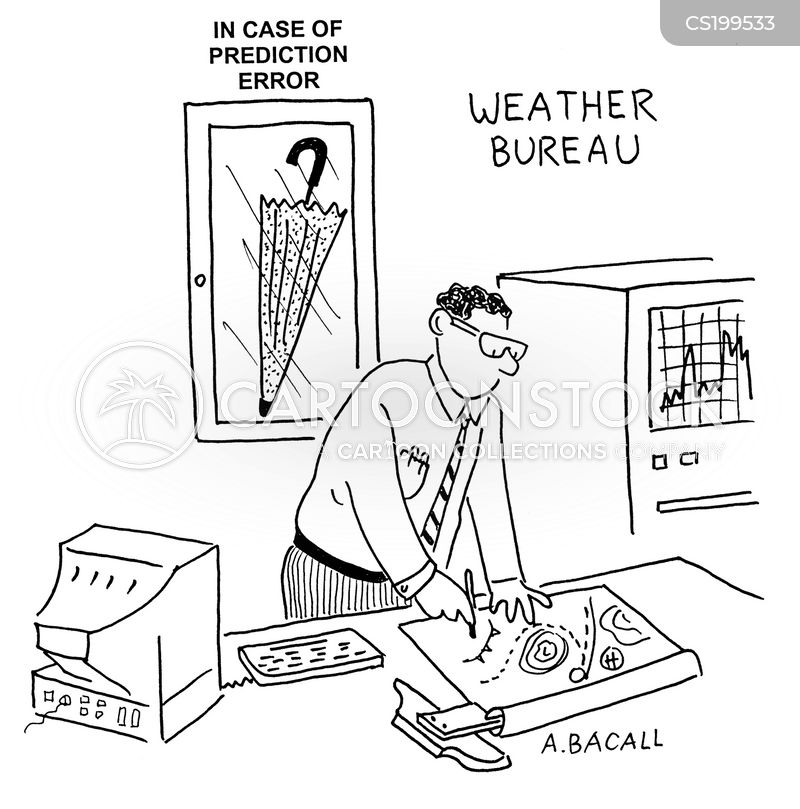 met office cartoon