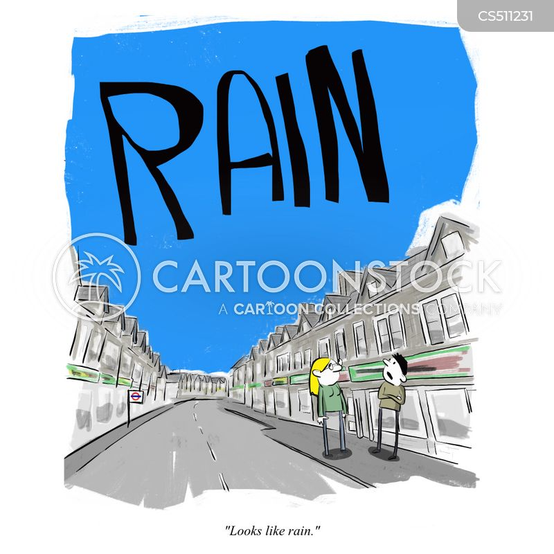 literal minded cartoon