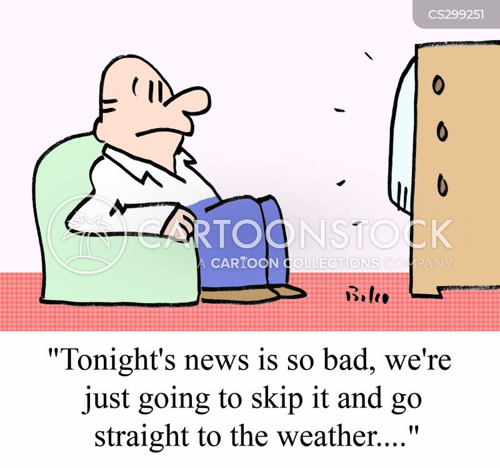 world news cartoon
