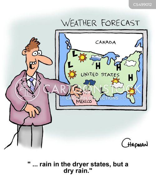 dry heat cartoon