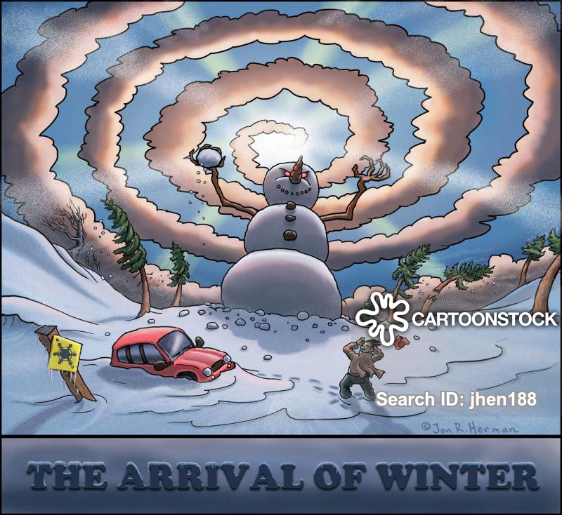 Winter-times cartoons, Winter-times cartoon, funny, Winter-times picture, Winter-times pictures, Winter-times image, Winter-times images, Winter-times illustration, Winter-times illustrations