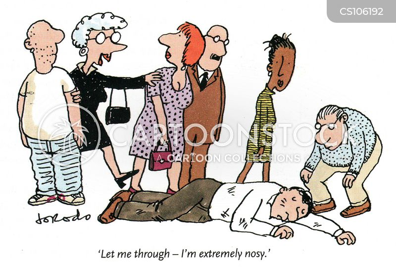 medical assistance cartoon