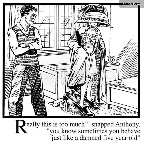 behaviorism cartoon