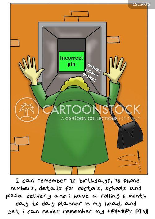 take out money cartoon