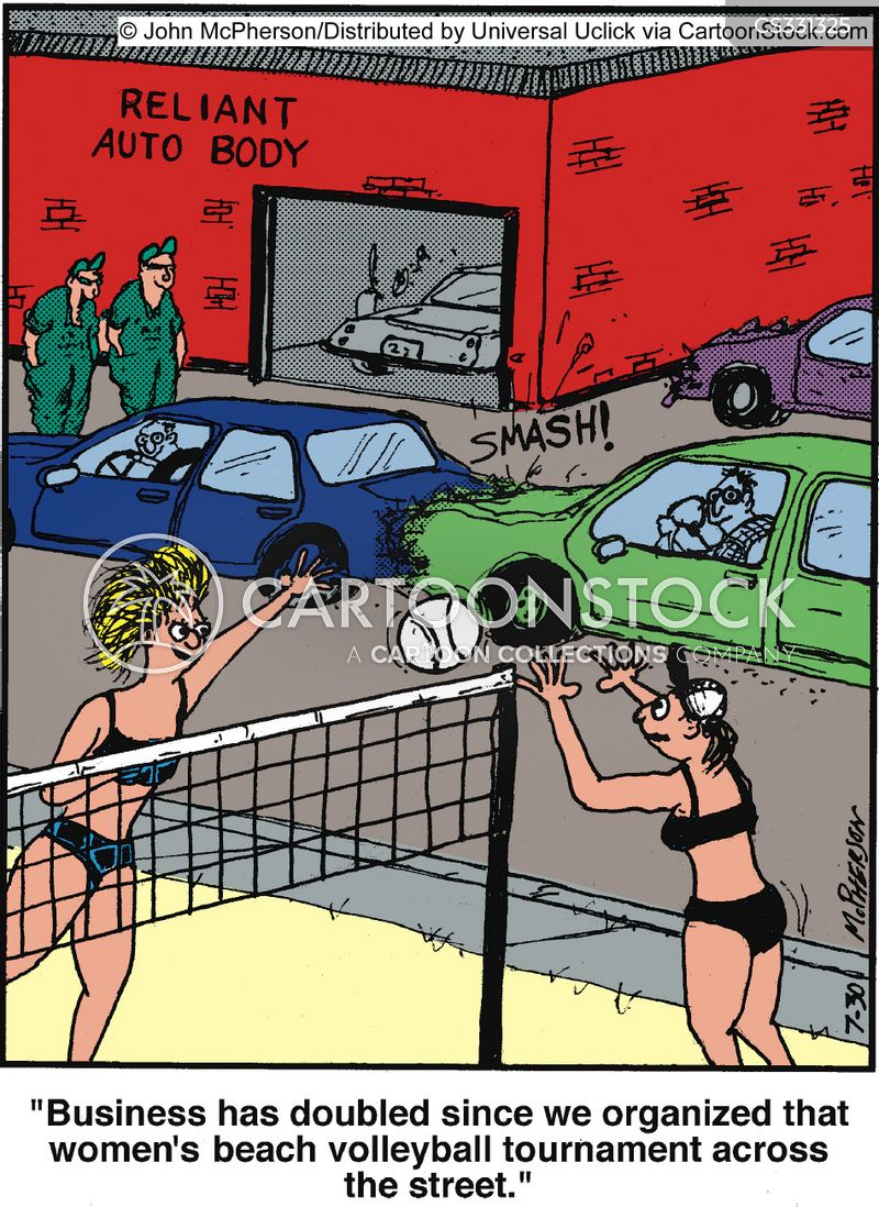 Auto Body cartoons, Auto Body cartoon, funny, Auto Body picture, Auto Body pictures, Auto Body image, Auto Body images, Auto Body illustration, Auto Body illustrations