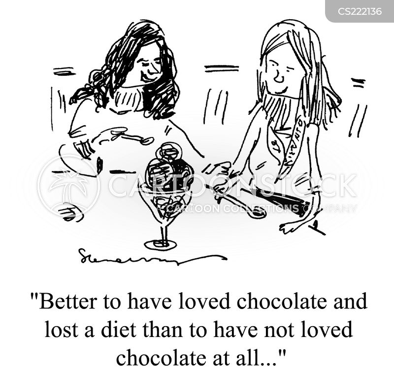 better to have loved and lost cartoon