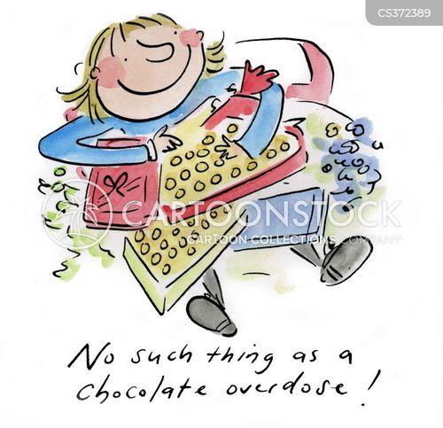 cadburys cartoon